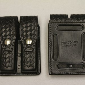 Full Double Magazine Pouch